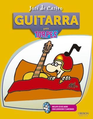 Guitarra para torpes